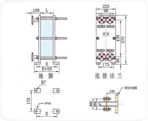 BR0.12板式换热器